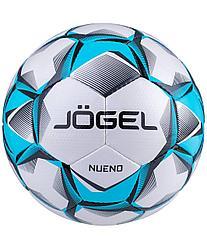 Мяч футбольный Nueno №4 Jögel