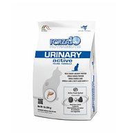 712331 Forza10 Urinary Active, Форца10 ветеринарная диета при проблемах моче-половой системы у кошек, уп.1.5кг