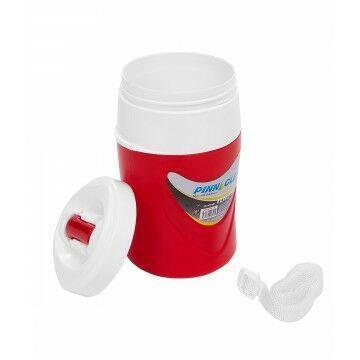 Изотерм. контейнер для жидкости platino 1л красный tpx-2072-1-r pinnacle tr-212768 - фото 3