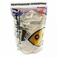 Прикормка зимняя увлажненная PELICAN Плотва (1уп.-500гр.) (PE-026) tr-134044