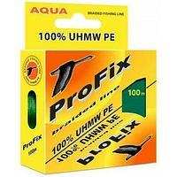 Плетеный шнур ProFix Dark Green 0,35mm 100m tr-146670