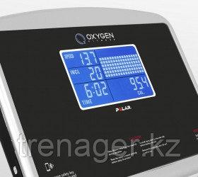 OXYGEN FITNESS NEW CLASSIC AURUM AC LCD Беговая дорожка - фото 3