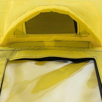 Палатка зимняя куб 1,8х1,8 yellow/gray helios (hs-isc-180yg) tr-85084 - фото 6