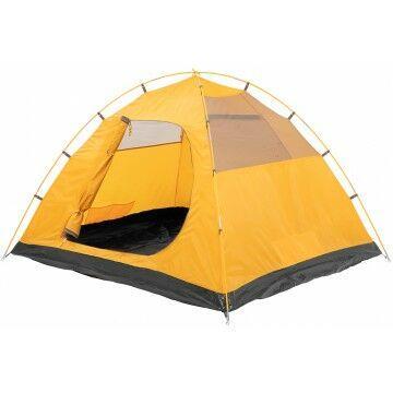 Палатка BREEZE-3 Helios зеленый HS-2370-3 - фото 5