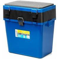 Ящик рыболовный зимний Ящик-М синий helios tr-155380