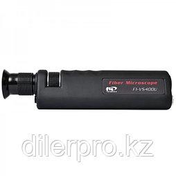 FIS F1VS400U - микроскоп для контроля чистоты оптических коннекторов