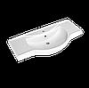 Раковина Кировская керамика КСФ Классик 105 для мебели(Z0000008948)
