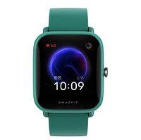 Умные часы Xiaomi Huami Amazfit Bip Pro A2008 Green
