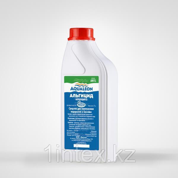 Альгицид непенящийся пролонгированного действия 340402