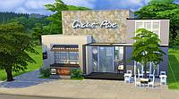 Эскизное проектирование столовых, кафе, ресторанов и других объектов общественного питания