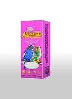 """Палочки для волнистых попугаев """"Зернышко"""" с фруктами."""