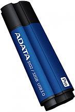 ADATA AS102P-32G-RBL USB флеш-накопитель DashDrive Elite S102PRO, 32GB, UFD 3.2, Blue