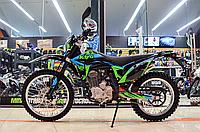 Мотоциклы KAYO Мотоцикл кроссовый KAYO T2 250 ENDURO 21/18 (2020 г.) ПТС