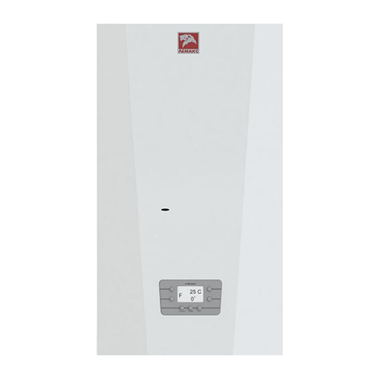 Напольный газовый котел Лемакс Prime КСГ 10 SIT