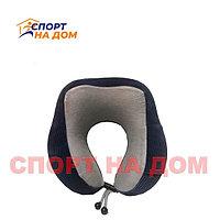 Подушка для шеи с эффектом памяти