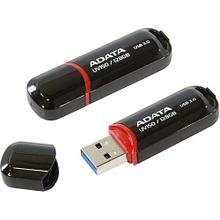 ADATA AUV150-128G-RBK USB флеш-накопитель UV150, 128GB, UFD 3.2, Black