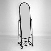 Зеркало напольное на колесиках А311