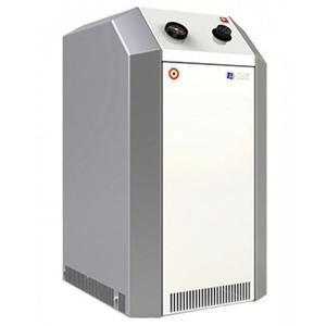 Напольный газовый котел Лемакс Премиум - 40 (В) с ГВС (двухконтурный)