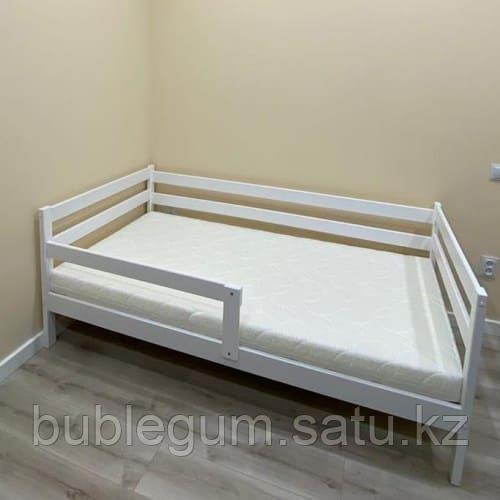 """Кровать детская TOMIX """"TEENS"""", (Белый), Размер спального места, см: 160*80"""