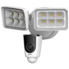 DAHUA Floodlight Cam