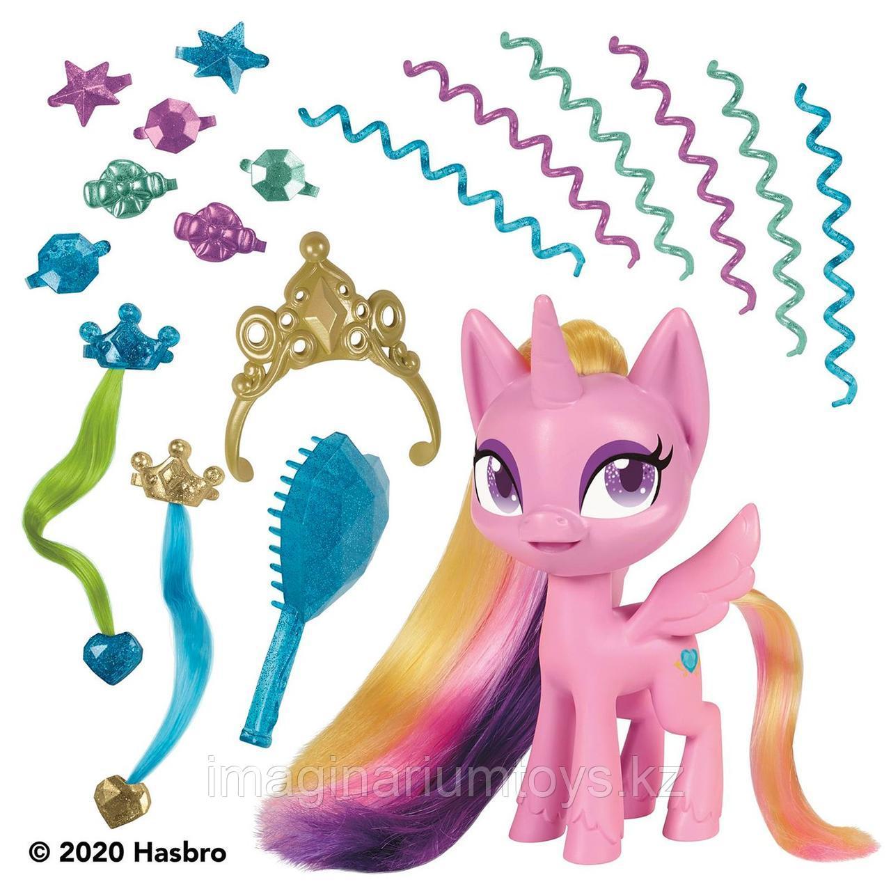 My Little Pony Пони Укладки Принцесса Каденс