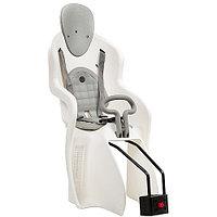 Кресло детское заднее Ghbike GH-511 white/gray Х95379
