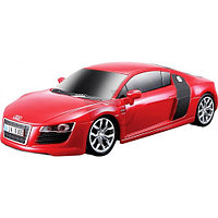 Легковой автомобиль Maisto Audi R8 V10 (81225) 1:24