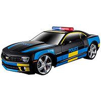Легковой автомобиль Maisto Chevrolet Camaro SS RS 2010 Police (81236) 1:24
