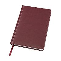 Ежедневник датированный Bliss, А5,  бордовый, белый блок, без обреза, Бордовый, -, 24600 13