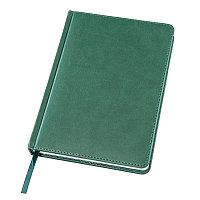 Ежедневник датированный Bliss, А5,  темно-зеленый, белый блок, без обреза, Зеленый, -, 24600 17
