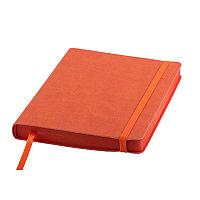 Ежедневник датированный Shady, А5,  оранжевый, кремовый блок, оранжевый обрез, Оранжевый, -, 24719 05