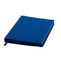 Ежедневник датированный Shady, А5,  синий ройал, кремовый блок, темно-синий обрез, Синий, -, 24719 24