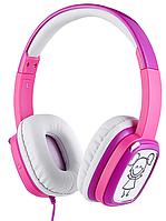Наушники HARPER KIDS HN-302 Pink