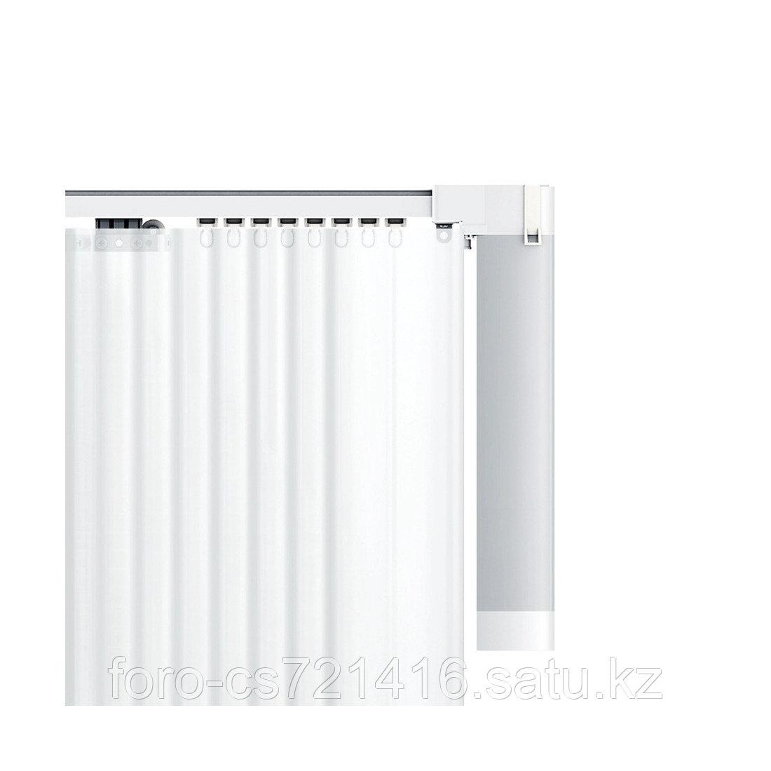 Автоматический карниз Xiaomi Aqara Smart Curtain Белые