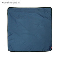 Фартук на бампер Tplus 800х800 мм, оксфорд 600, синий (T007250)