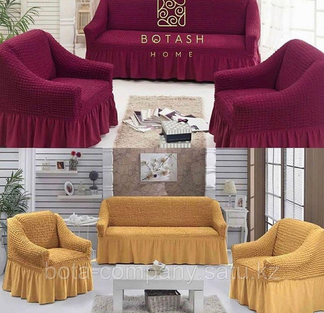 Дивандек 311 (1 диван 2 кресло)
