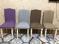 Чехол на стулья 6в1 + жатка без юбки