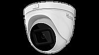 HiLook IPC-T651H-Z (2,8-12 мм) 5МП  сетевая видеокамера (Turret)