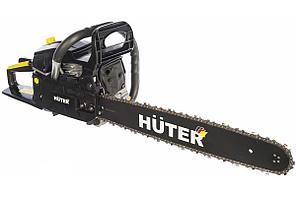 "Бензопила HUTER BS-52 2.8кВт шина 20""/505мм 52см3 цепь 0.325""/1.5мм 76зв."