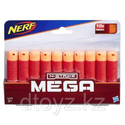 Nerf Комплект Мега 10 стрел