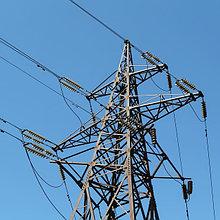 Линейная арматура для распределительных сетей напряжением 0,4-10 кВ