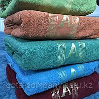 Сауник с полотенцем мужской махровый, фото 2