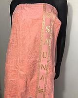 Женский сауник с полотенцем, фото 3