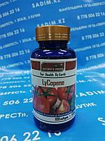 Капсулы Ликопин - LyCopene