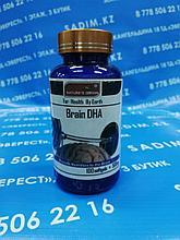 Капсулы - Brain DHA ( для улучшения работы мозга )