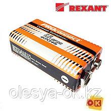 """Батарейка солевая 9V 6F22 """"Крона"""" PROconnect (30-0030) (REXANT)"""