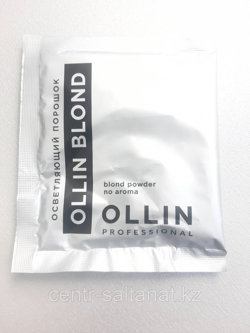 Осветляющий порошок 30 г OLLIN
