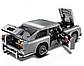 Lego James Bond Aston Martin DB5 Creator Expert 10262, фото 4