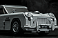 Lego James Bond Aston Martin DB5 Creator Expert 10262, фото 6
