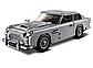 Lego James Bond Aston Martin DB5 Creator Expert 10262, фото 2